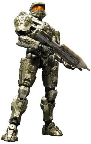 Image for Halo 4 - Master Chief - Play Arts Kai (Square Enix)