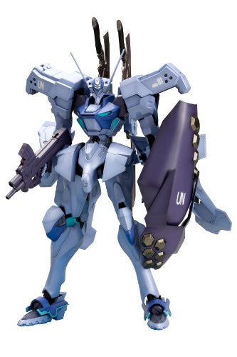 Image 5 for Muv-Luv Alternative - Shiranui - Storm Vanguard/Strike Vanguard Model (Kotobukiya)