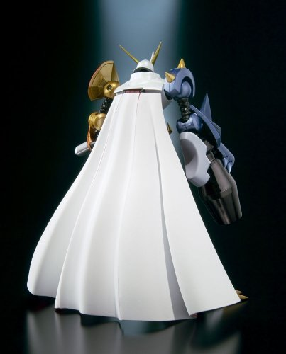 Image 6 for Digimon Adventure - Omegamon - D-Arts (Bandai)
