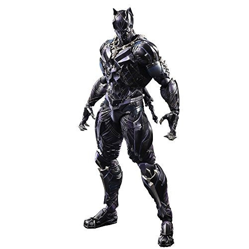 Image 1 for Black Panther - Play Arts Kai (Square Enix)
