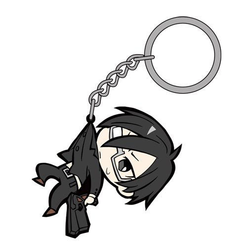 Image 1 for Psycho-Pass - Ginoza Nobuchika - Keyholder - Tsumamare - 2nd Version (Cospa)