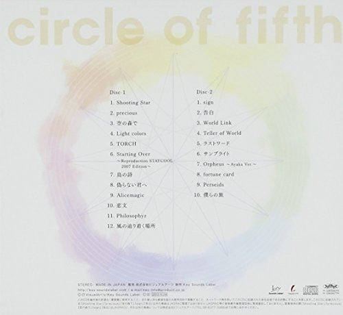 Image 2 for circle of fifth