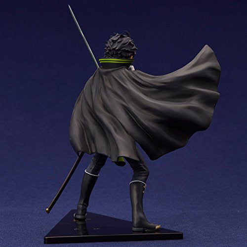 Image 7 for Owari no Seraph - Hyakuya Yuuichirou - Mens Hdge No.21 (Union Creative International Ltd)