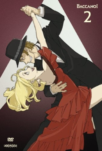 Image 1 for Baccano! 2