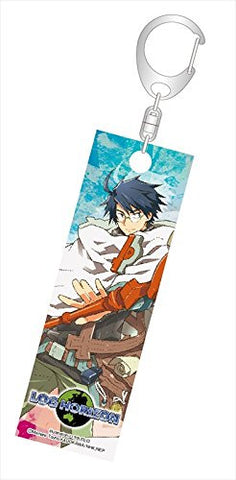 Image for Log Horizon - Shiroe - Keyholder (Aquamarine)