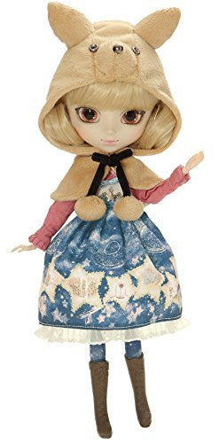 Image 12 for Le Petit Prince - Le Renard - Pullip - Pullip (Line) P-160 - 1/6 - Le Petit Prince x ALICE and the PIRATES (Groove)