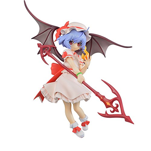 Image 1 for Touhou Project - Remilia Scarlet - PM Figure