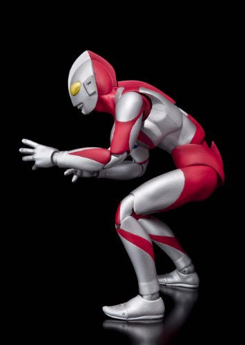 Image 2 for Ultraman - Ultra-Act - Renewal Ver. (Bandai)
