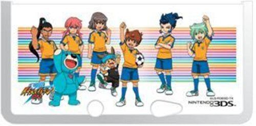 Image 1 for Inazuma Eleven Go Protector Cover 3DS (Raimonjuu Version)