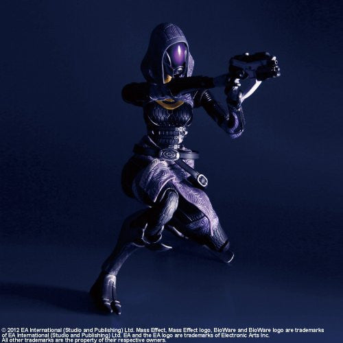 mass effect dating tali