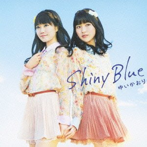 Image for Shiny Blue / YuiKaori