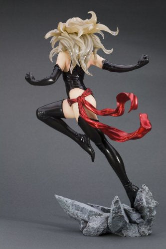 Image 4 for Marvel Super-Heroes - Ms. Marvel - Bishoujo Statue - Marvel x Bishoujo - 1/7 (Kotobukiya)