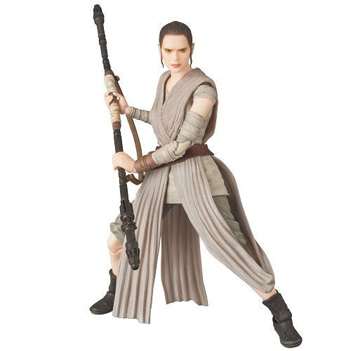Image 1 for Star Wars: The Force Awakens - Rey - Mafex No.036 (Medicom Toy)
