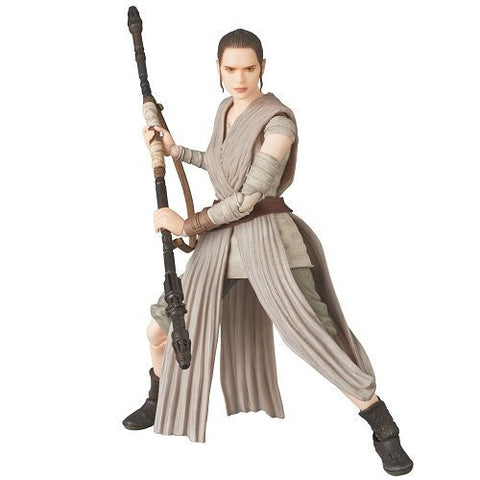 Image for Star Wars: The Force Awakens - Rey - Mafex No.036 (Medicom Toy)