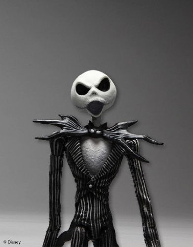 Image 6 for Kingdom Hearts II - Jack Skellington - Zero - Kingdom Hearts II Play Arts Vol.3 - Play Arts - no.7 (Kotobukiya, Square Enix)