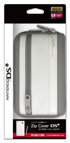 Image 3 for Zip Cover DSi (White)