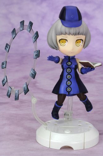 Image 12 for Persona 4: The Ultimate in Mayonaka Arena - Elizabeth - Nanorich - Voice Collection (Griffon Enterprises)