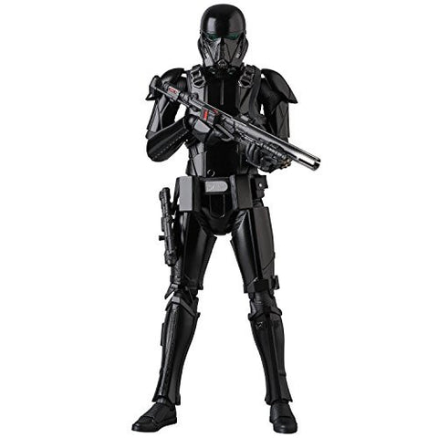 Image for Rogue One: A Star Wars Story - Death Trooper - Mafex No.044 (Medicom Toy)
