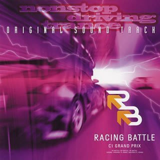 Image for Racing Battle C1 Grand Prix Original Soundtrack