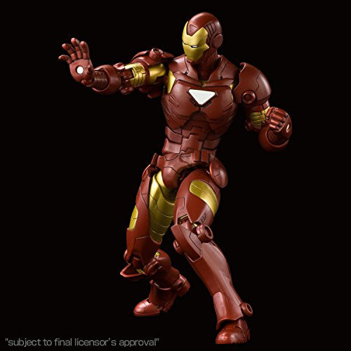 Image 8 for Iron Man - Action Armorize (Sentinel)