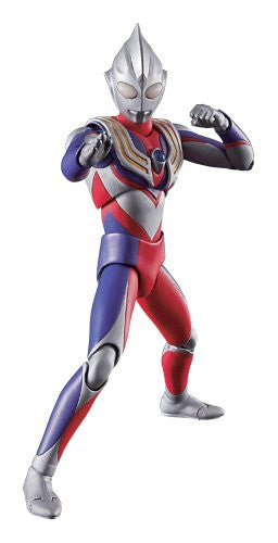 Image 1 for Ultraman Tiga - Ultra-Act - Multi Type (Bandai)
