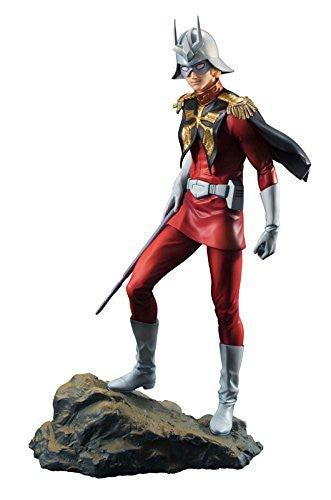 Image 1 for Kidou Senshi Gundam - Char Aznable - Gundam Guys Generation - 1/8