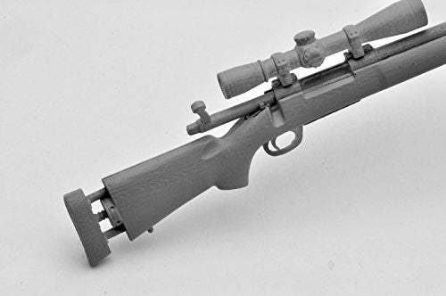 Image 5 for Little Armory LA021 - M24 SWS - 1/12 (Tomytec)