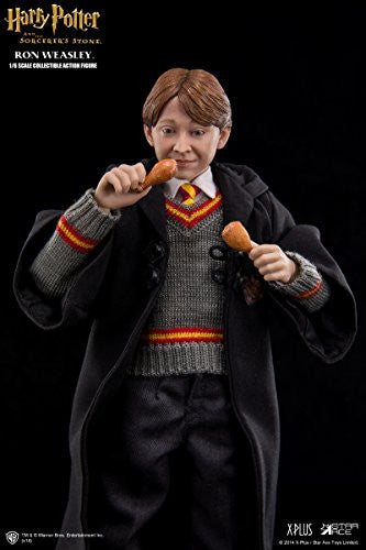 Image 8 for Harry Potter and the Philosopher's Stone - Ron Weasley - My Favourite Movie Series - 1/6 (Star Ace, X-Plus)