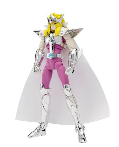 Image for Saint Seiya - Lizard Misty - Saint Cloth Myth - Myth Cloth (Bandai)