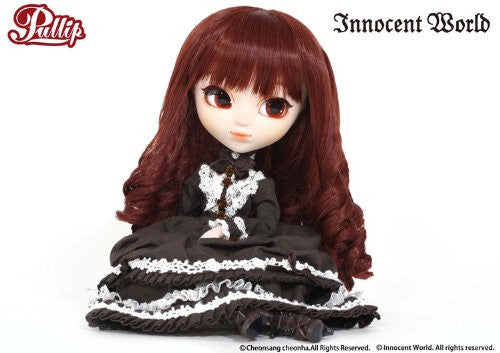 Image 4 for Pullip P-074 - Pullip (Line) - Fraulein - 1/6 (Groove, Innocent World)