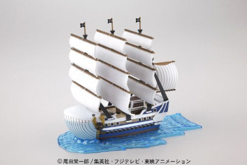 Image 2 for One Piece - Moby Dick - One Piece Grand Ship Collection (Bandai)