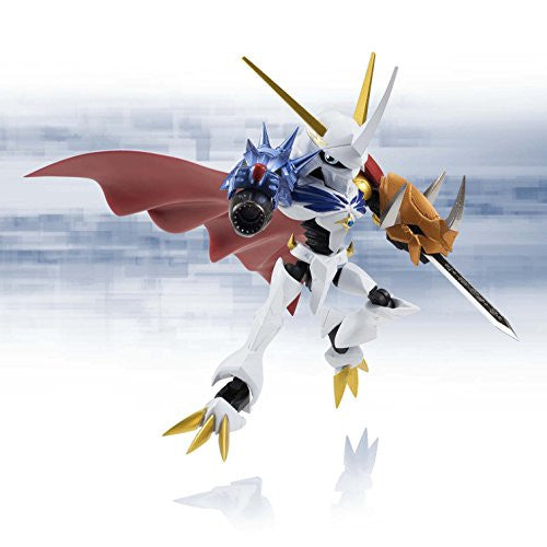 Image 8 for Digimon Adventure - Omegamon - Digimon Unit - NXEDGE STYLE NX-0014 (Bandai)