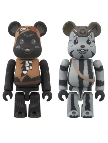 Image 1 for Star Wars - Paploo - Be@rbrick (Medicom Toy)