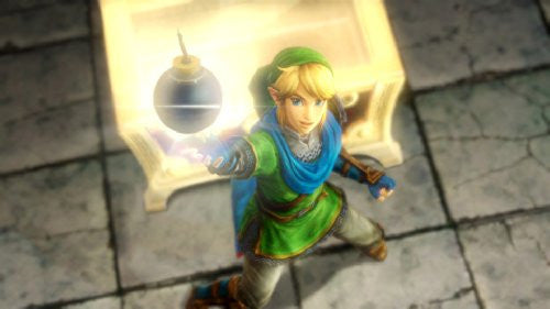 Image 4 for Zelda Musou Hyrule Warriors [Treasure Box]