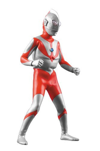 Image 2 for Ultraman - Real Action Heroes #469 - Type A Ver.2.0 (Medicom Toy)