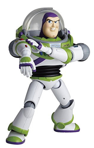 Image 1 for Toy Story - Buzz Lightyear - Green Army Men - Revoltech - Revoltech SFX #011 - Legacy of Revoltech LR-046 (Kaiyodo)