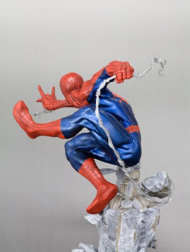 Image 8 for The Amazing Spider-Man - Spider-Man - Fine Art Statue - 1/6 (Kotobukiya)