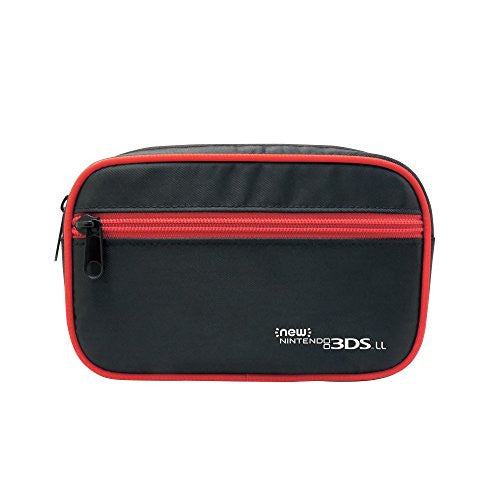 Image 2 for Plenty Pouch for New 3DS LL (Red)