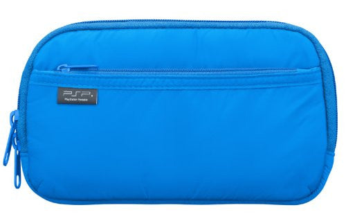 Image 1 for PSP Pouch (Vibrant Blue)