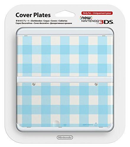 Pattern Cover Plate No. 031