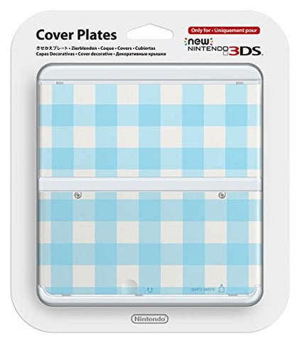 Image for Pattern Cover Plate No. 031