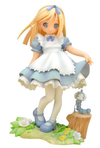 Image 1 for Fushigi no Kuni no Alice - Alice - 1/8 - POP Wonderland (Alter, Happinet)