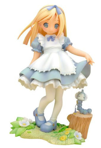Image for Fushigi no Kuni no Alice - Alice - 1/8 - POP Wonderland (Alter, Happinet)