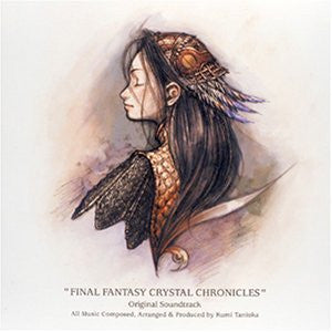 Image 1 for FINAL FANTASY CRYSTAL CHRONICLES Original Soundtrack