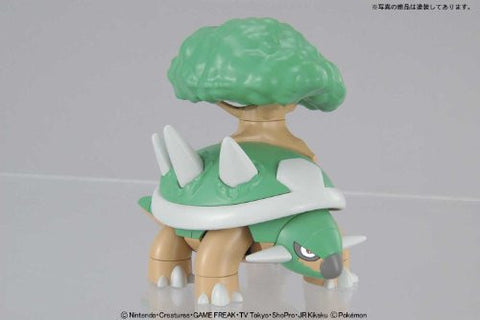 Image for Pocket Monsters - Naetoru - Pokemon Evolution Set - Pokemon Plamo - 5 (Bandai)