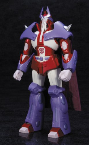 Image 2 for Transformers - Alpha Trion - EX Gokin (Art Storm)