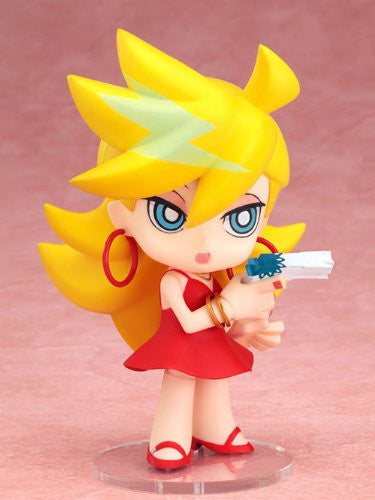 Image 4 for Panty & Stocking with Garterbelt - Panty Anarchy - Nendoroid - 160 (Good Smile Company)