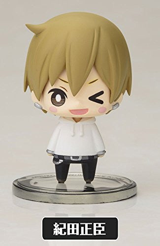 Image 5 for One Coin Mini Figure Collection Durarara!!x2 Post2