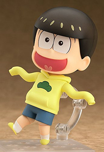 Image 6 for Osomatsu-san - Matsuno Jyushimatsu - Nendoroid #648 (Orange Rouge)