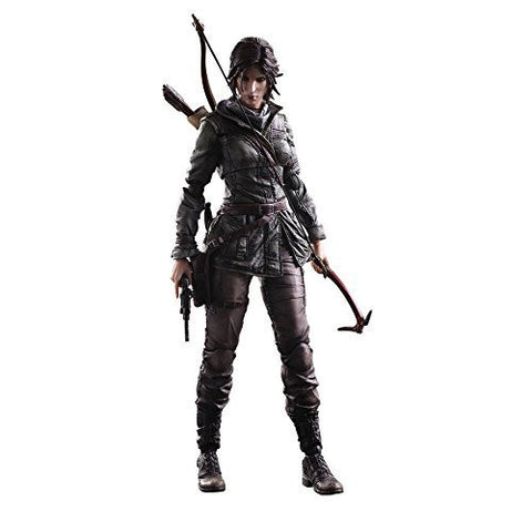 Rise of the Tomb Raider - Lara Croft - Play Arts Kai (Square Enix)